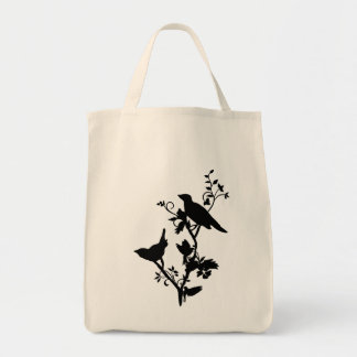 Bird Themed Gifts - Tote Bag