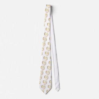 Bird Trap Series Tie