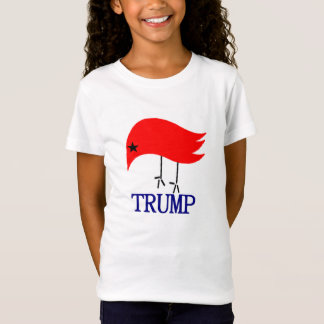 BIRD TRUMP T-Shirt