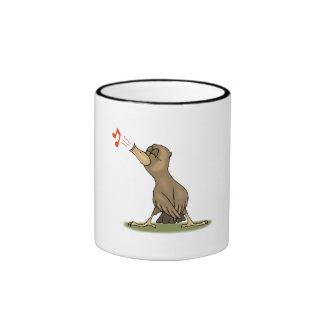 Bird Whistling Mug