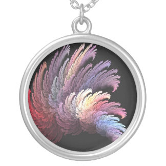 Bird Wing Necklace