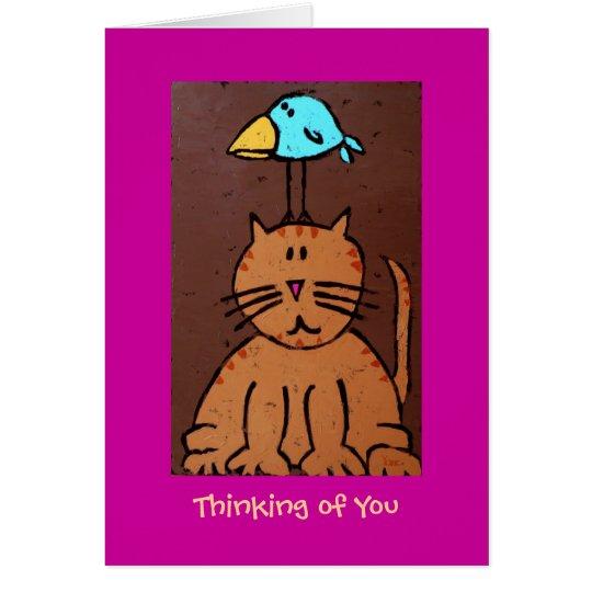 birdbrain cards
