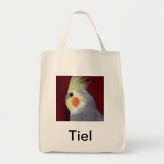 Birdbytes Tote Bag