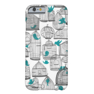 Birdcage iPhone 6 case