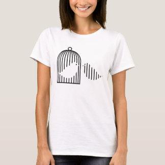 Birdcage T-Shirt