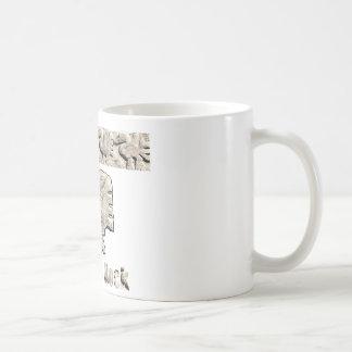 Birders Rock Basic White Mug