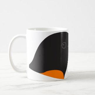 BirdFace Baltimore Oriole Mug