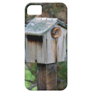 birdhouse iPhone 5 cover