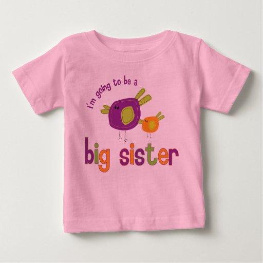 birdie big sister back tees