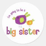 birdie big sister to be