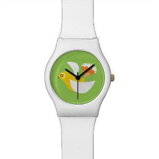 Birdie - Green Watch