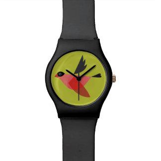 Birdie - Red Watch