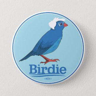Birdie Sanders 7.5 Cm Round Badge