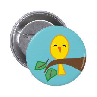 BirdieA1 Pinback Button