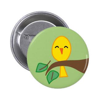 BirdieA5 Buttons
