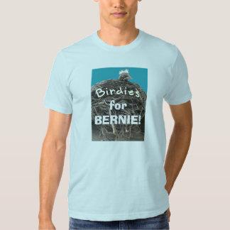 Birdie's for Bernie Tee