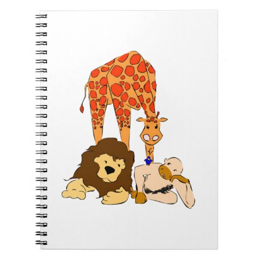 Birdie's Search for Hippo Note Books