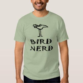Birding, Birdwatching, Ornithology Shirts