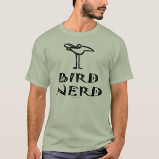 Birding, Birdwatching, Ornithology T-Shirt