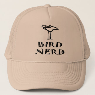 Birding, Birdwatching, Ornithology Trucker Hat
