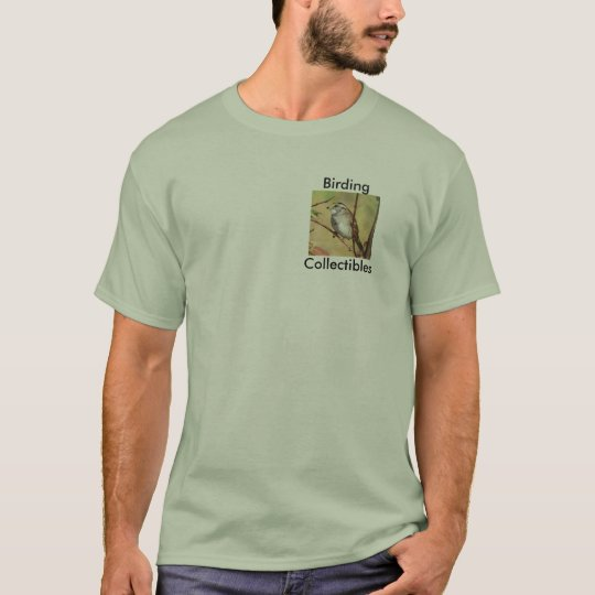BirdingCollectibles T-Shirt