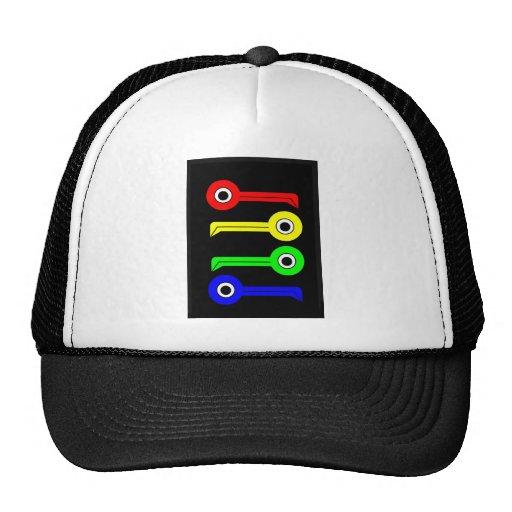 Birdman Mesh Hat