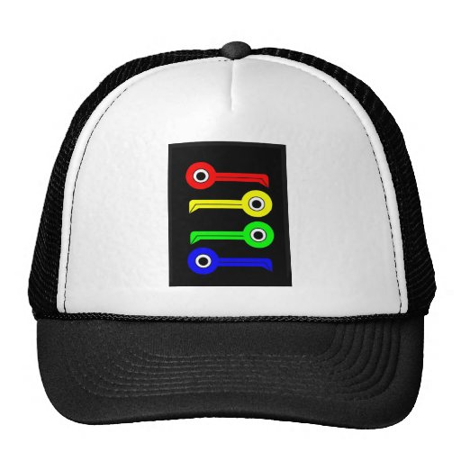 Birdman Trucker Hat