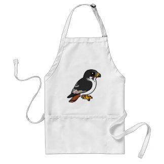 Birdorable Augur Buzzard Standard Apron