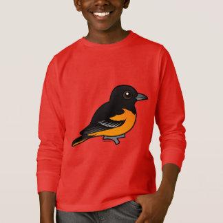 Birdorable Baltimore Oriole T-Shirt