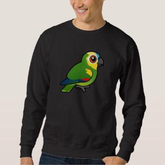 Birdorable Blue-fronted Parrot Sweatshirt