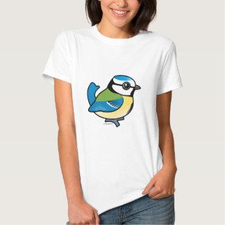 Birdorable Blue Tit Shirt
