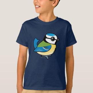 Birdorable Blue Tit Tee Shirt