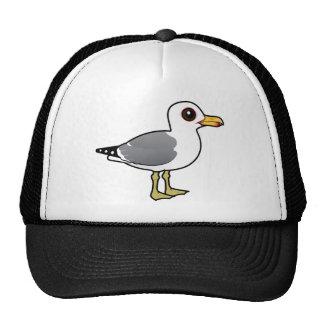 Birdorable California Gull Cap
