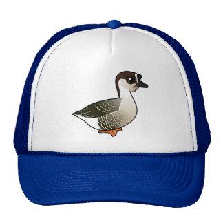 Birdorable Chinese Goose Hat
