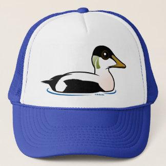 Birdorable Common Eider Trucker Hat