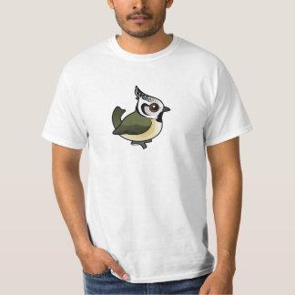 Birdorable Crested Tit T-Shirt