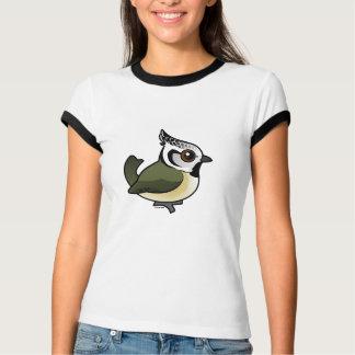 Birdorable Crested Tit Tshirt