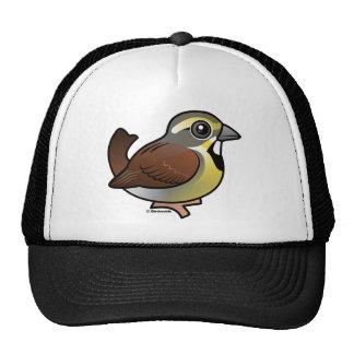 Birdorable Dickcissel Hat
