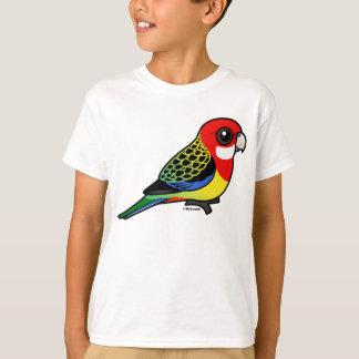 Birdorable Eastern Rosella T-Shirt