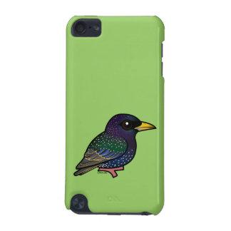 Birdorable European Starling iPod Touch 5G Case