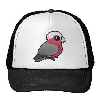 Birdorable Galah Hat