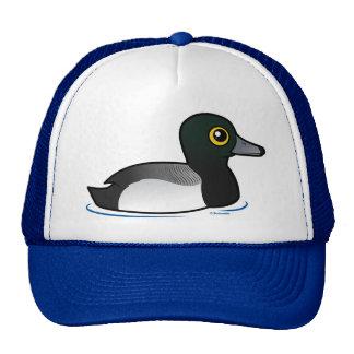 Birdorable Greater Scaup Mesh Hat