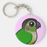 Birdorable Green-cheeked Conure