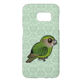 Birdorable Kakapo