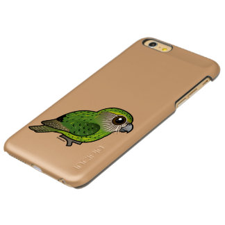 Birdorable Kakapo iPhone 6 Plus Case