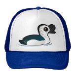 Birdorable Knob-billed Duck Cap