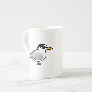 Birdorable Little Tern Bone China Mug