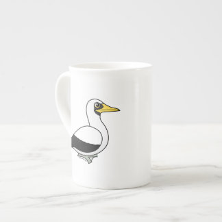 Birdorable Masked Booby Tea Cup
