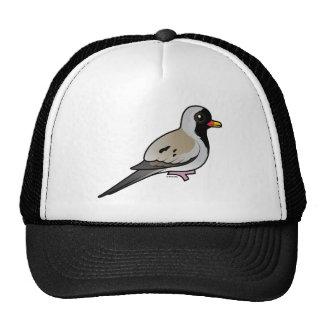 Birdorable Namaqua Dove Mesh Hat