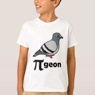 Birdorable PI-geon / Pigeon Pi T-Shirt